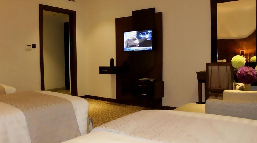 Lamar Ajyad Hotel-9 of 30 photos