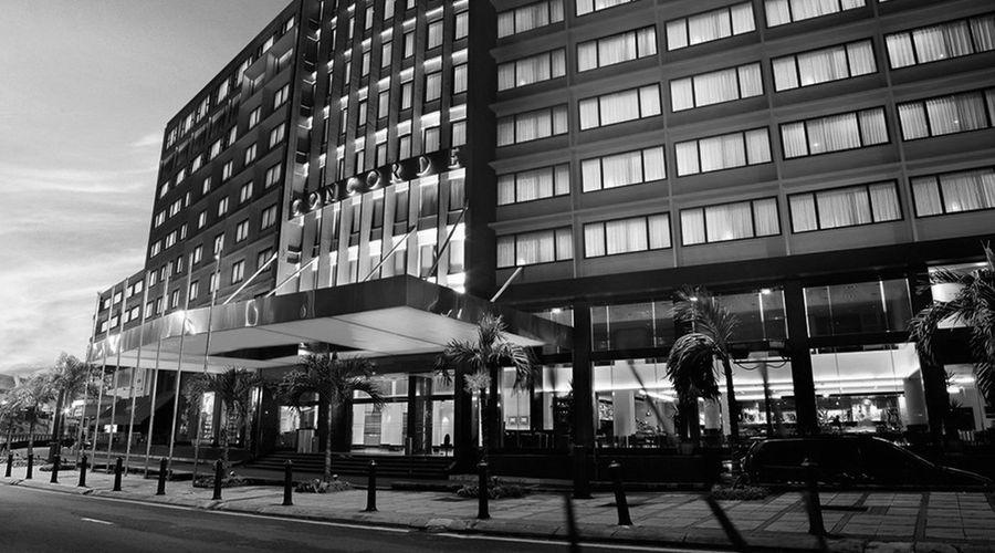 فندق كونكورد كوالالمبور-1 من 25 الصور