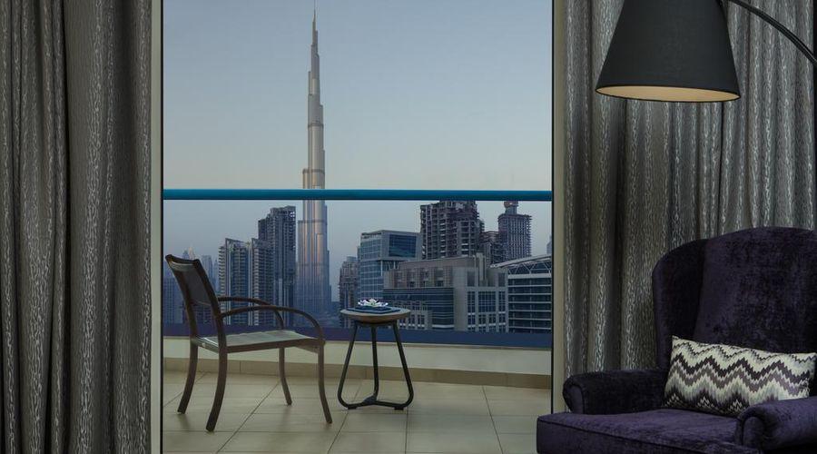 Radisson Blu Hotel, Dubai Waterfront-20 of 26 photos