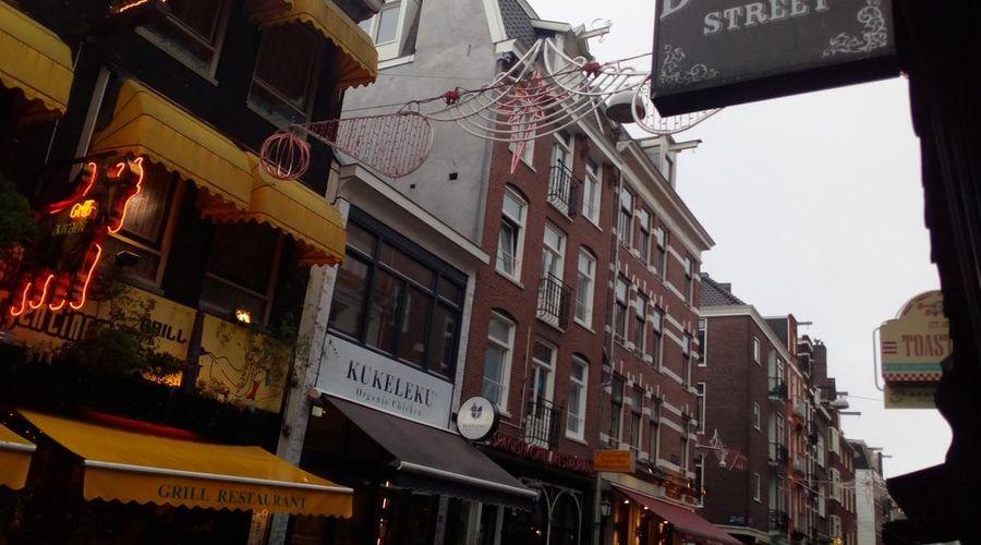 أمستردام هوستل سنتر-3 من 22 الصور