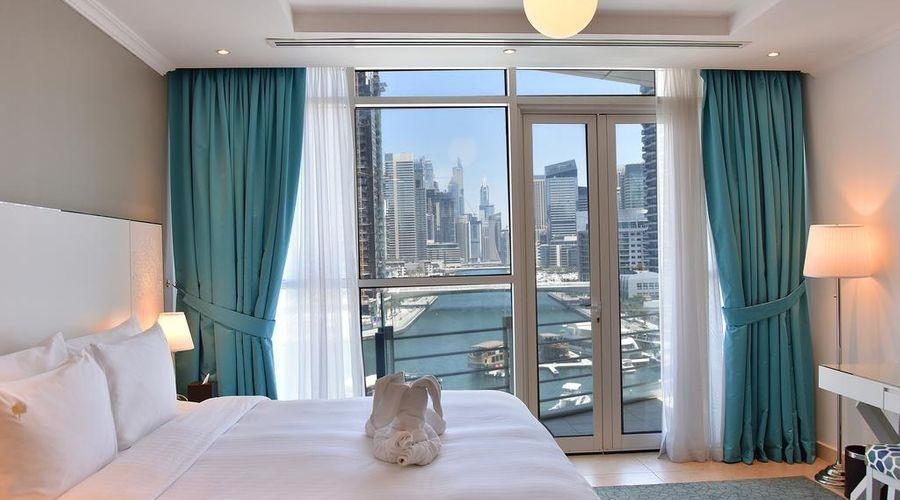 Jannah Marina Hotel Apartments -11 of 37 photos