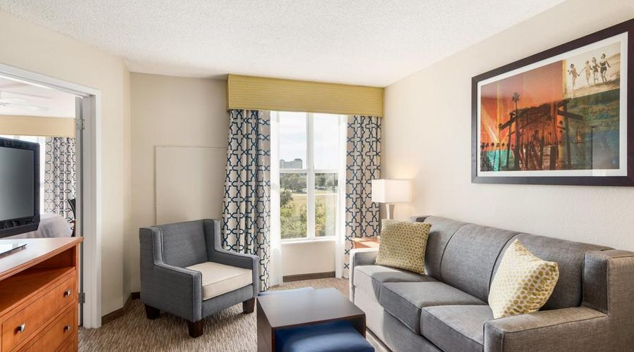 Homewood Suites by Hilton Orlando-Int'l Drive/Convention Ctr-5 of 21 photos