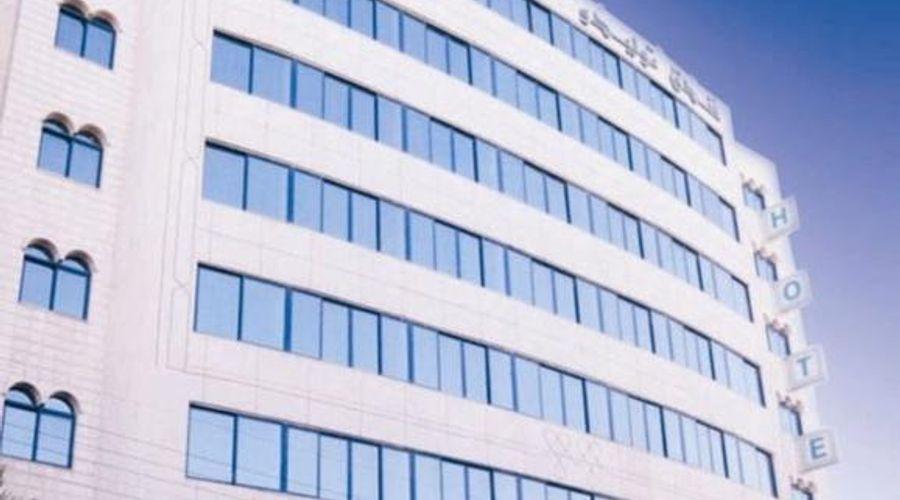 Toledo Amman Hotel-2 of 35 photos
