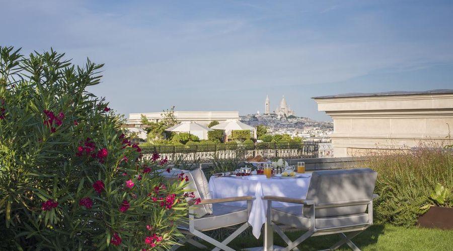 Hotel The Peninsula Paris-17 of 34 photos