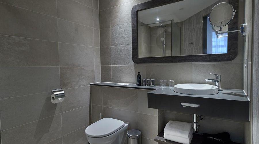 Inntel Hotels Amsterdam Centre-7 of 34 photos
