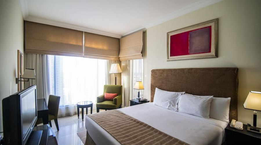 Mercure Hotel Apartments Dubai Barsha Heights-6 of 30 photos