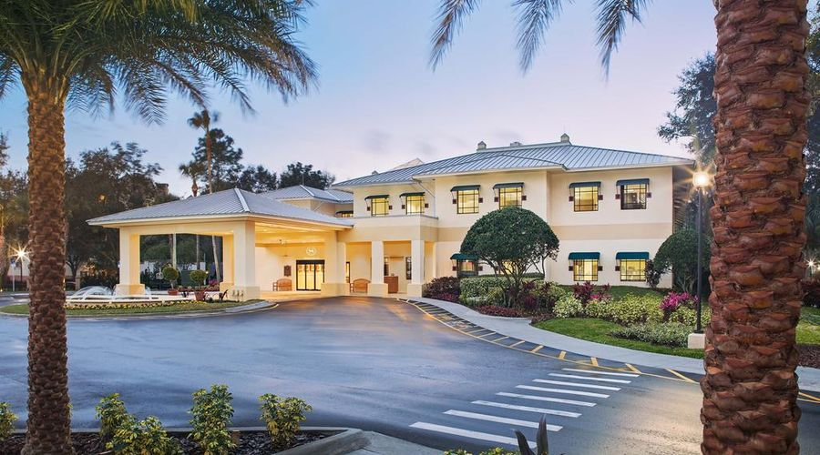 Sheraton Vistana Resort Villas-1 of 39 photos