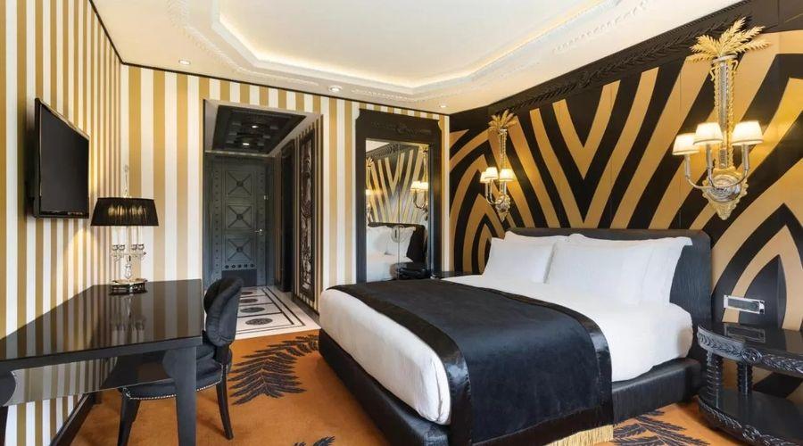 Wyndham Grand Istanbul Kalamış Marina Hotel-30 of 31 photos
