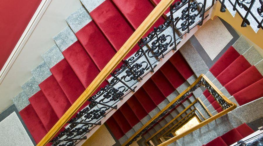 Mamaison Hotel Riverside Prague-23 of 32 photos