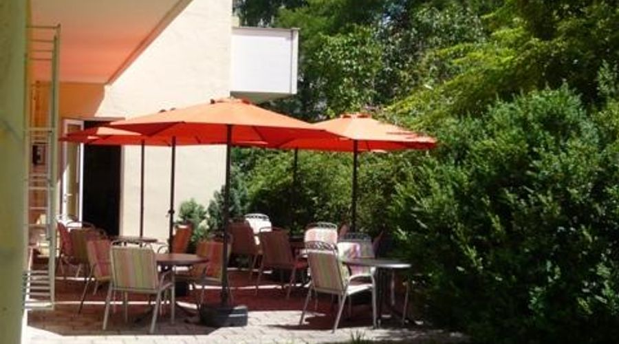 Hotel Biederstein Am Englischen Garten-0 من 20 الصور