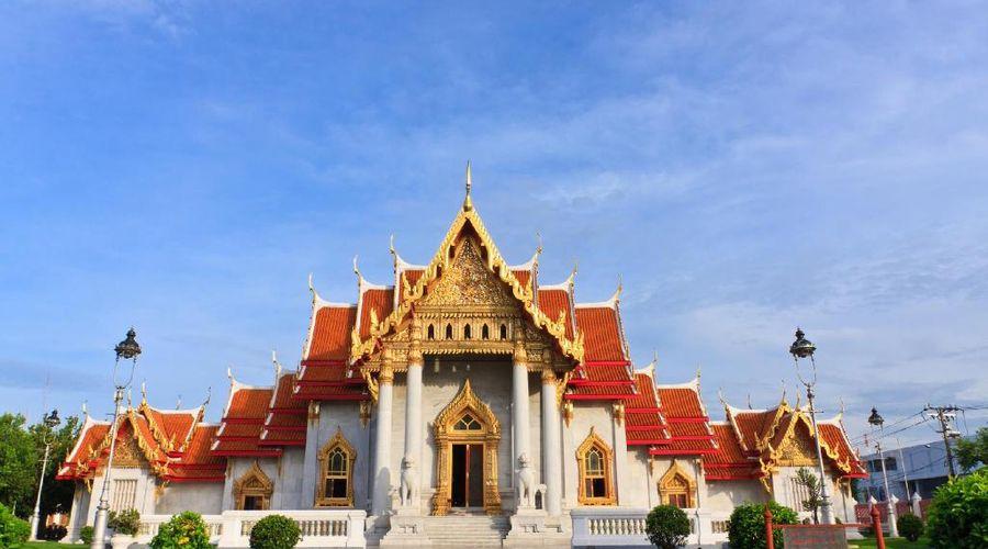 فندق آسيا بانكوك-25 من 27 الصور
