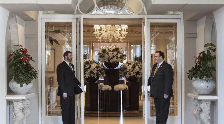 فندق فور سيزونز لوس أنجليس في بيفرلي هيلز-11 من 30 الصور