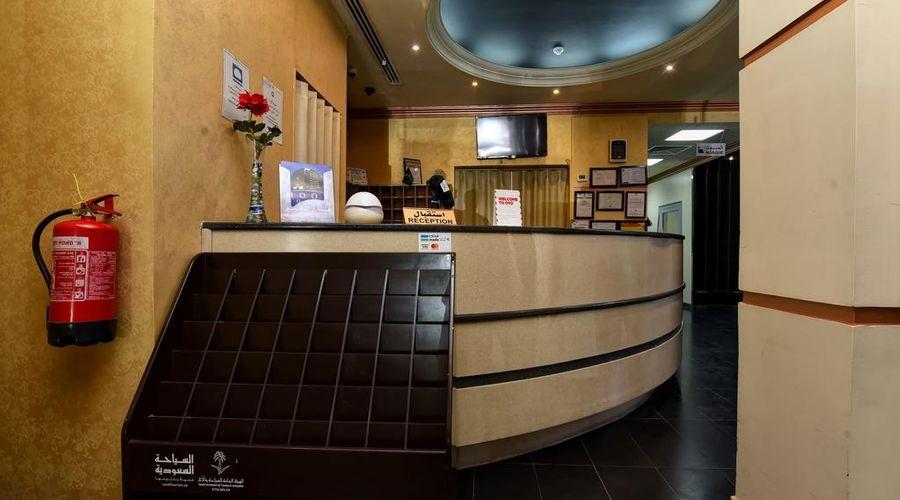 أو واي أو 411 فندق القمر-10 من 20 الصور