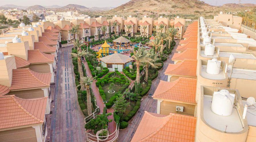 Meral Oasis Resort Taif-5 of 30 photos