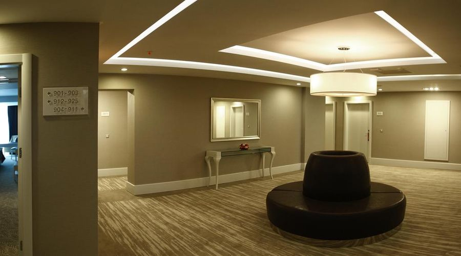 Qafqaz Baku City Hotel & Residences-4 of 31 photos