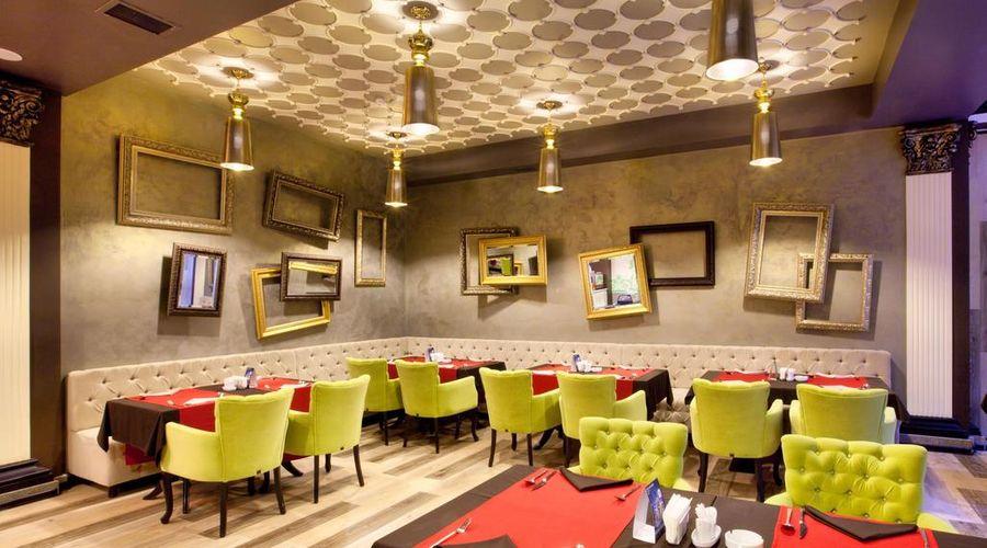 فندق تياترو البوتيكي-20 من 29 الصور