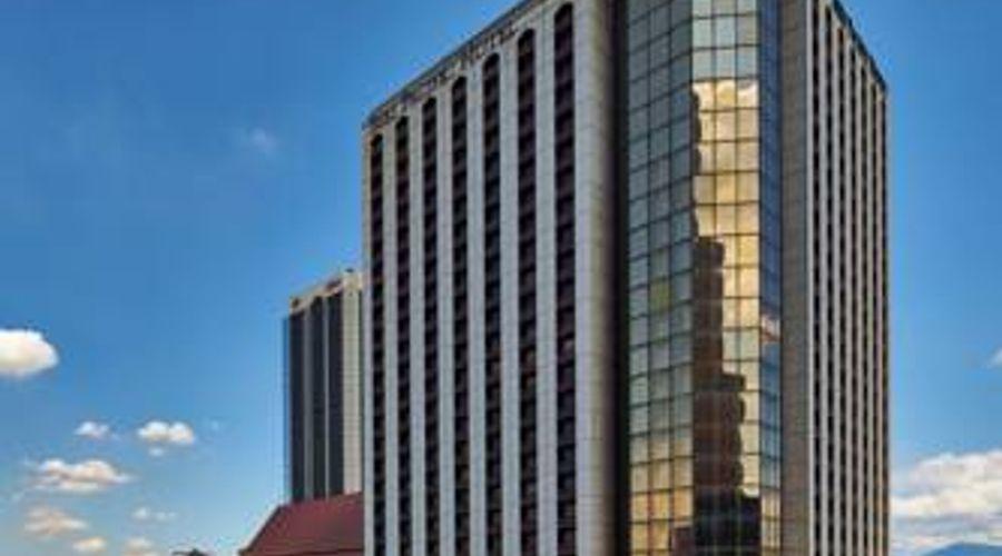 فندق سيري باسيفيك كوالالمبور-3 من 30 الصور