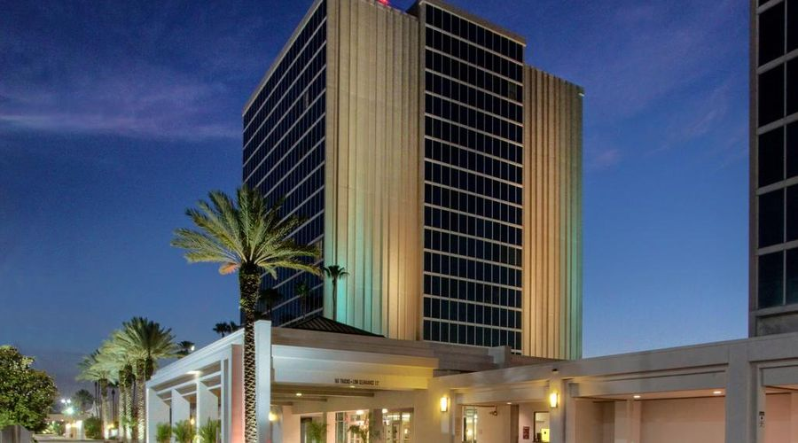 DoubleTree by Hilton at the Entrance to Universal Orlando -28 of 38 photos