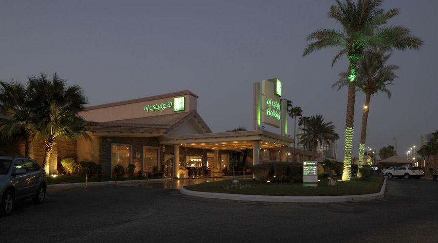 فندق هوليداي إن كورنيش الخبر-1 من 30 الصور