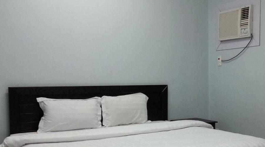 نجمة الشرقية للشقق الفندقية-24 من 25 الصور