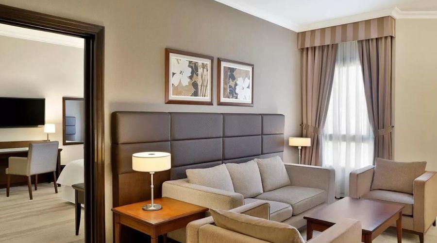 فندق وأبراج شيراتون الرياض-7 من 34 الصور