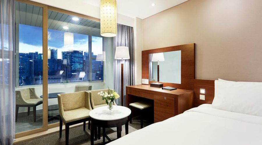 Hotel PJ Myeongdong-29 of 29 photos
