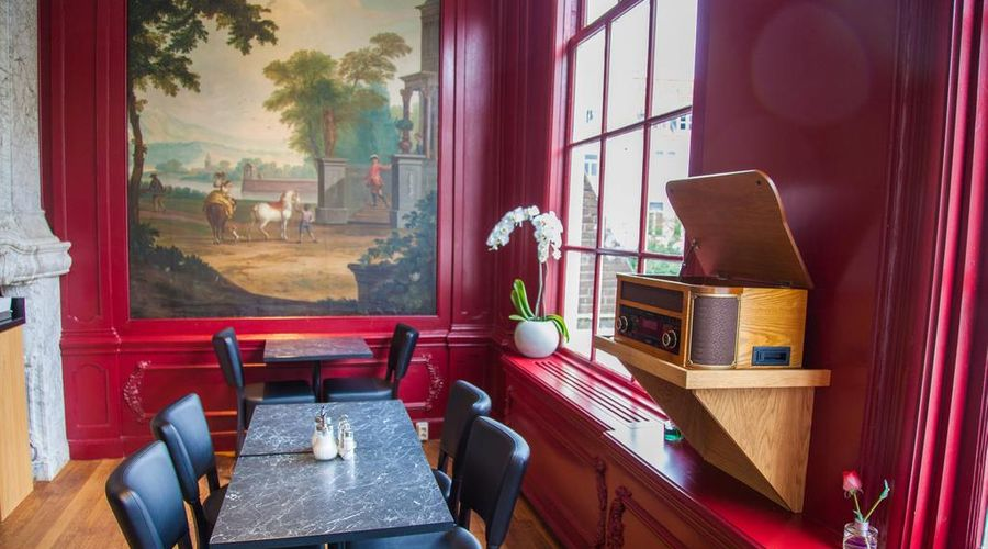 فندق لايبراري أمستردام -14 من 22 الصور