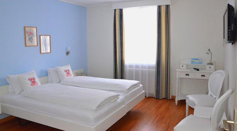 Hotel Weisses Kreuz-24 of 44 photos