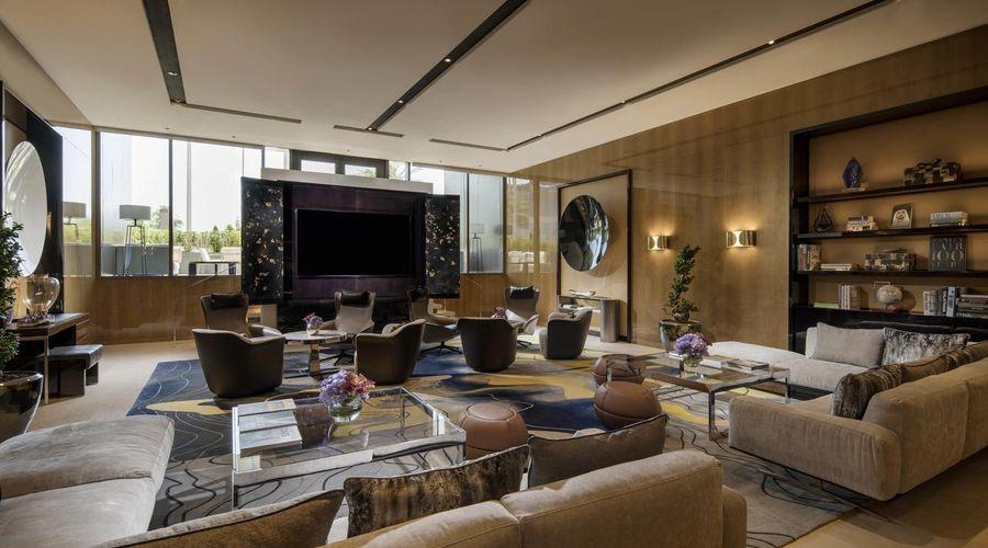 فندق فور سيزونز مركز دبي المالي العالمي-19 من 35 الصور