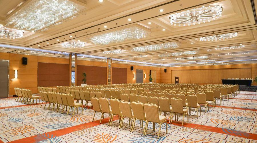 Sheraton Ankara Hotel & Convention Center-13 of 37 photos