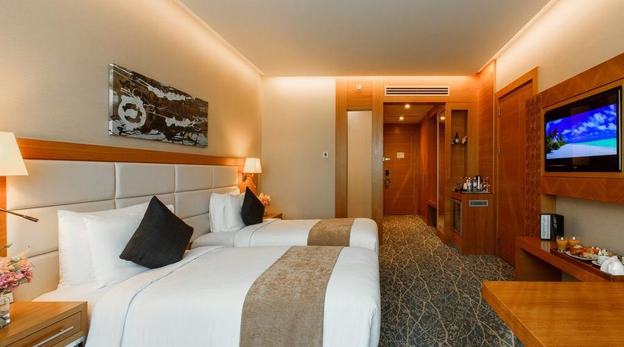 Holiday Inn Baku-8 of 30 photos