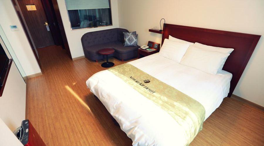New Kukje Hotel-10 of 26 photos