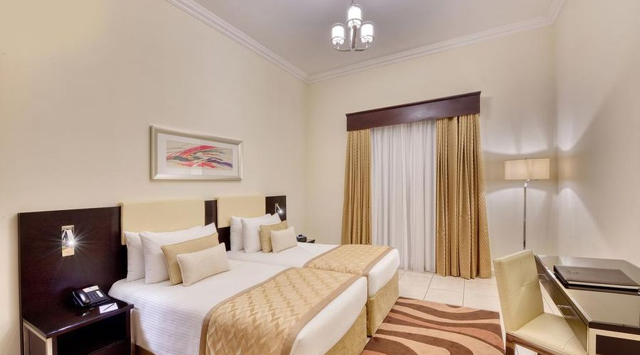 Pearl Marina Hotel Apartment-4 of 40 photos