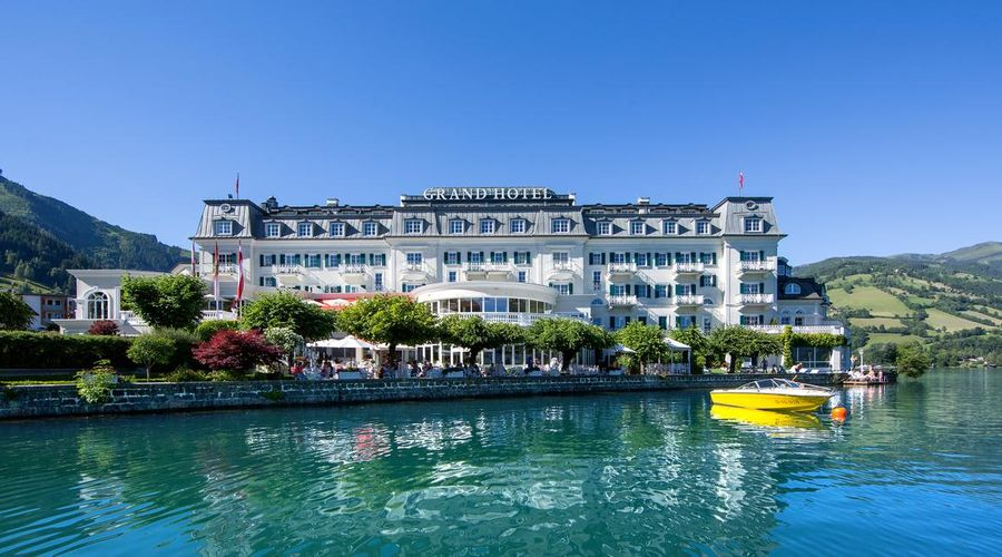 Grand Hotel Zell am See-5 of 33 photos