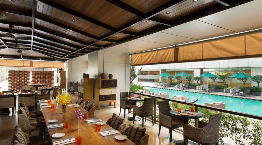 DoubleTree by Hilton Hotel Kuala Lumpur-26 of 30 photos
