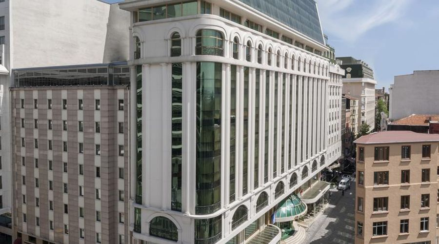 Elite World Istanbul Hotel-1 of 40 photos