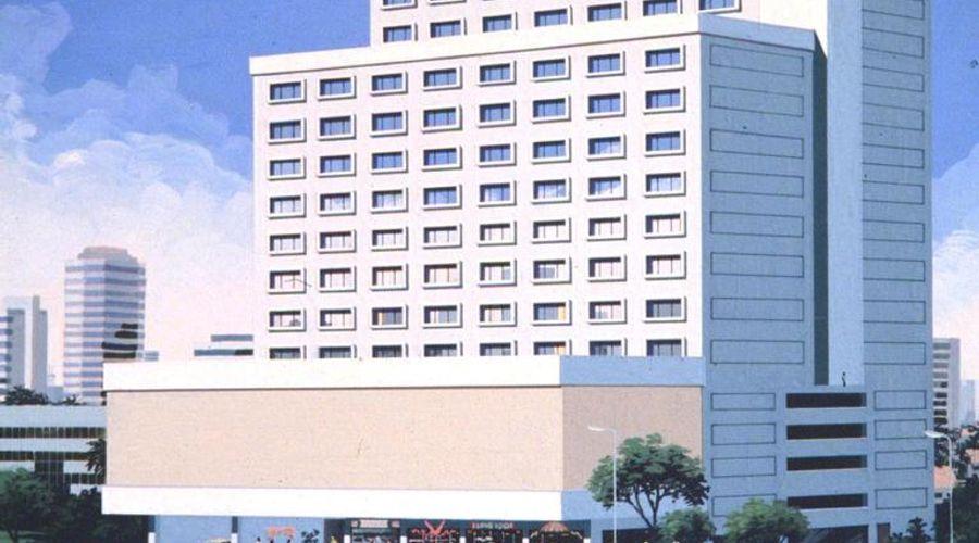 فندق براتونام بارك -1 من 20 الصور