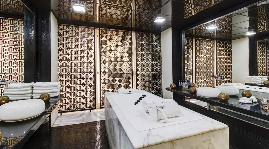 Narcissus Hotel and SPA Riyadh-14 of 35 photos