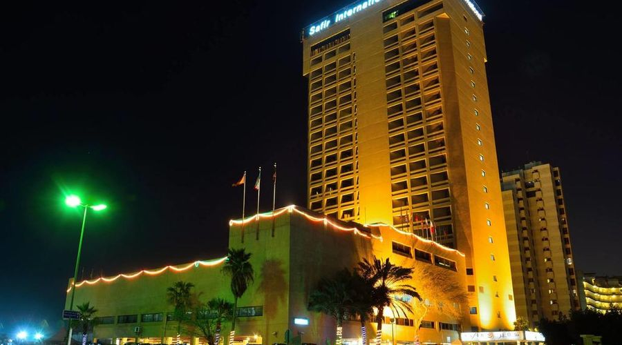 Safir International Hotel Kuwait-1 of 27 photos
