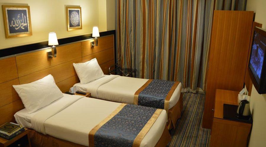 فندق الإيمان طيبة-7 من 25 الصور