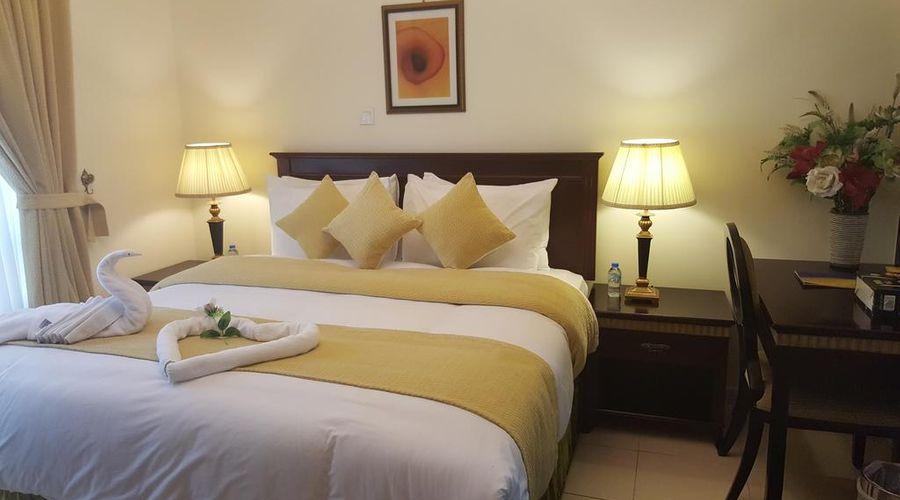 Al Hayat Hotel Apartments-5 of 24 photos