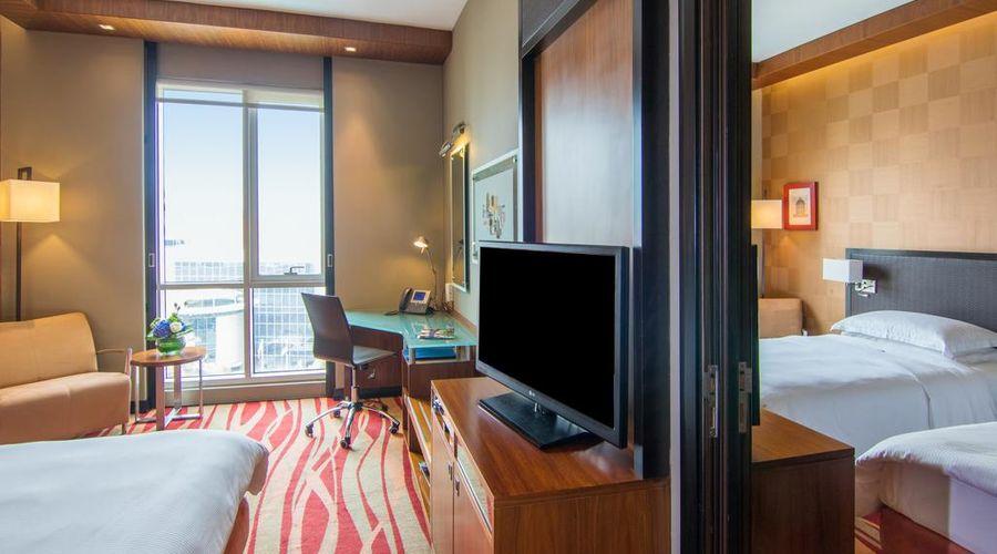 فندق راديسون بلو, مدينة دبي للإعلام -1 من 35 الصور