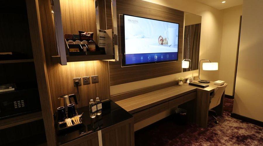 Frontel Jeddah Hotel Altahlia-3 of 36 photos
