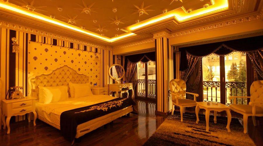 Deluxe Golden Horn Sultanahmet Hotel-23 of 44 photos