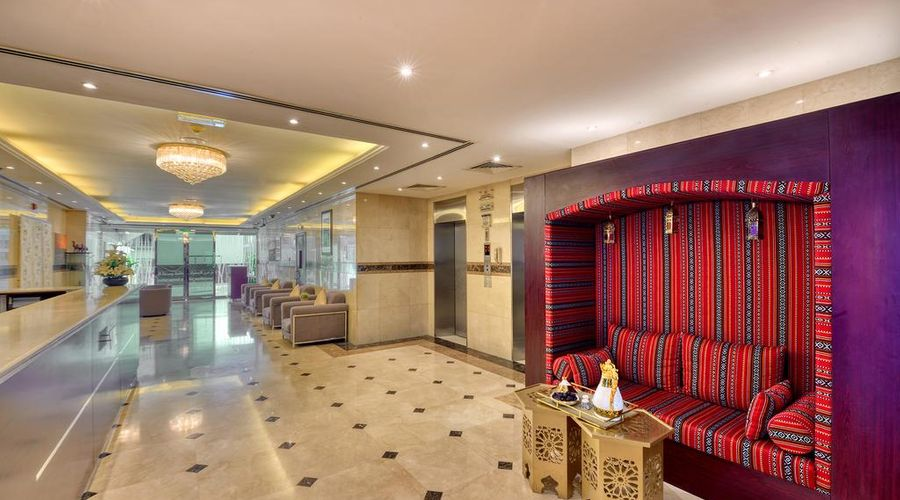 Pearl Marina Hotel Apartment-12 of 40 photos