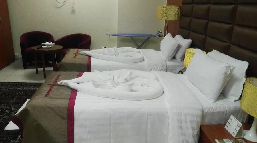 Cristal Al Aseel Hotel -10 of 40 photos