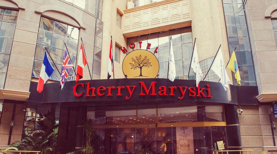 Cherry Maryski Hotel-7 of 25 photos
