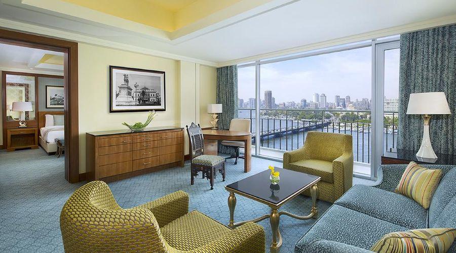 فندق وكازينو النيل ريتز كارلتون القاهرة-13 من 34 الصور