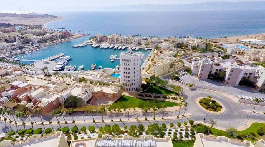Marina Plaza Tala Bay -1 of 34 photos