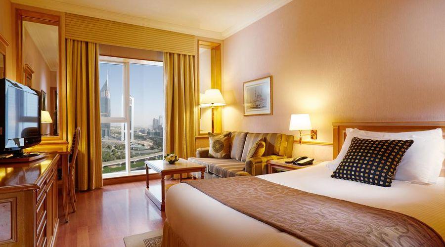 كراون بلازا دبي-7 من 29 الصور